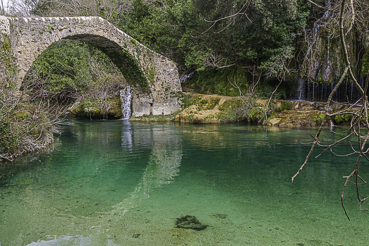 Read more about the article Gorges de la Siagne