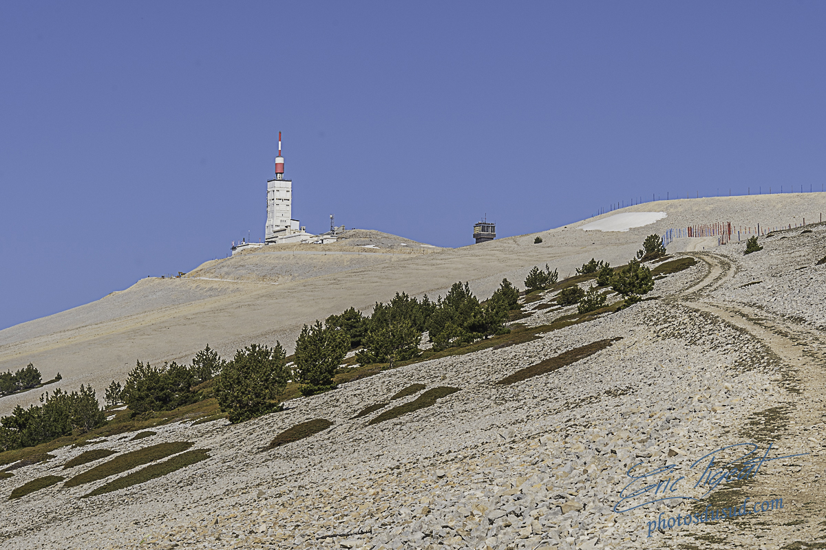 Read more about the article Sommet Ventoux Sud