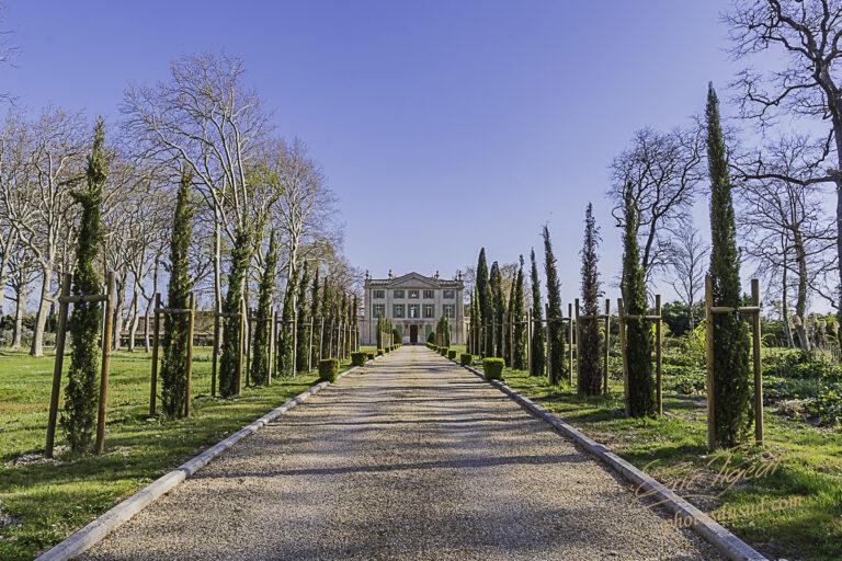 Read more about the article Les châteaux de Sarrians