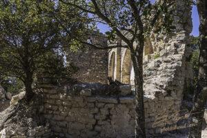Chapelles de Mazan