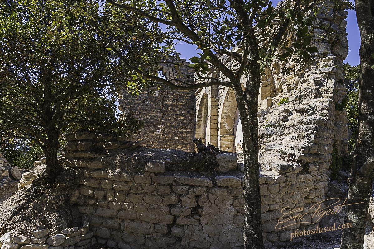Read more about the article Chapelles de Mazan