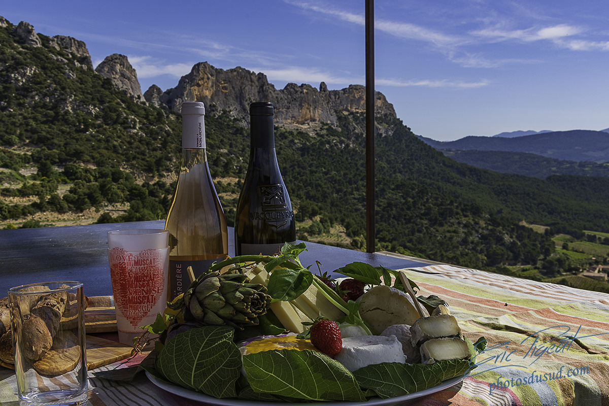 Read more about the article Les apéros Provence